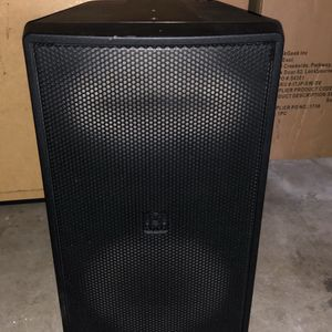 JBL Professional Speakers X4 for Sale in Redwood City, CA