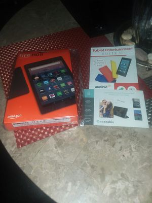 Amazon fire tablet for Sale in WLKS BARR Township, PA