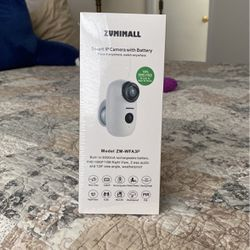 Zunimall IP Camera With Battery for Sale in Port Chester,  NY