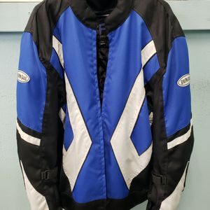 Speed Racing Jacket Size L for Sale in Rockdale, IL