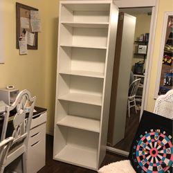 IKEA Bookshelves White for Sale in Torrance,  CA