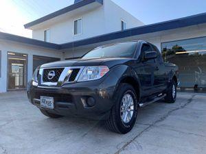 2015 Nissan Frontier for Sale in Burbank, CA