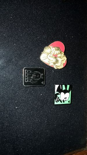Disney pins for Sale in Lakewood Township, NJ