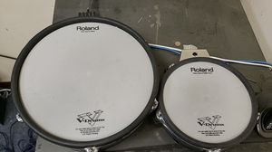 Roland drum pads for Sale in Chicago, IL