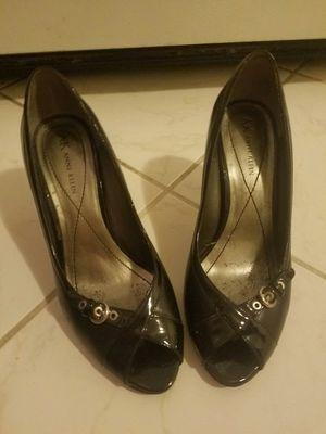 Peep Toe Heels Size 6.5M for Sale in Weston, MA