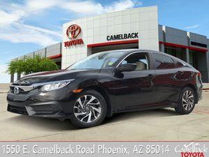 2016 Honda Civic Sedan for Sale in PHOENIX, AZ