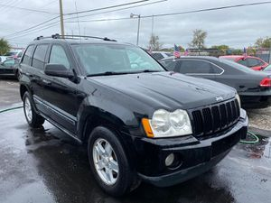 2007 JEEP LIBERTY for Sale in Windermere, FL