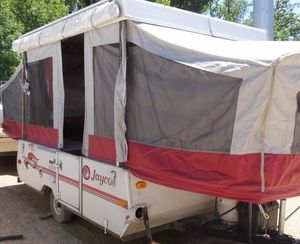 1994 Jayco Eagle Pop-Up Camper for Sale in Phoenix, AZ