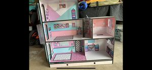 Doll house LOL for Sale in Miami, FL