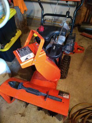Ariens 624E Snowblower for Sale in Campbellsport, WI