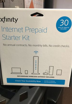Prepaid xfinity !! for Sale in Harrisonburg, VA