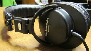 Audio Technica M35 Headphones for Sale in Pittsburgh, PA