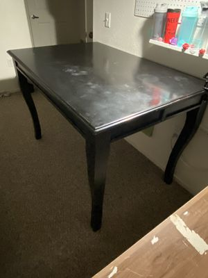 Dining Table with Chairs for Sale in Corcoran, CA
