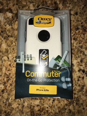 iPhone 6/6s Otterbox Case for Sale in Poway, CA