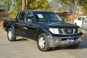 2006 Nissan Frontier for Sale in Watauga, TX