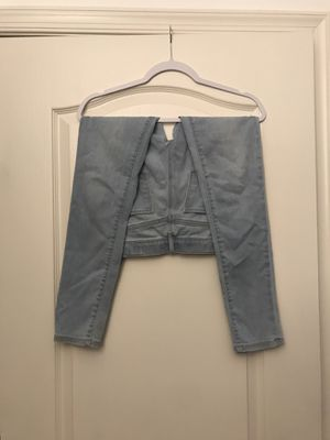 GIRLS size 12 Old Navy jeans for Sale in Fort Washington, MD