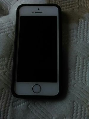 iPhone 5 s for Sale in Winter Haven, FL