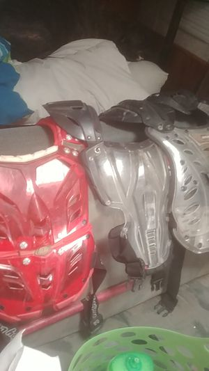 Motorcycle protective vest for Sale in Phoenix, AZ