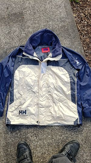 Helley Hansen heavy duty mid-weight foul weather gear, never used, CHEAP for Sale in West Linn, OR