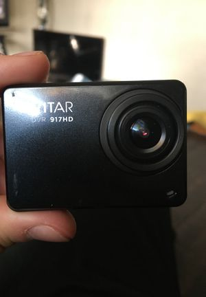 VIVITAR DVR 917HD for Sale in Cleveland, OH