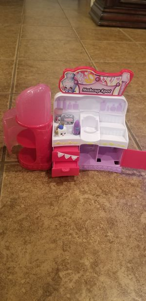 Shopkins collection!! for Sale in Albuquerque, NM