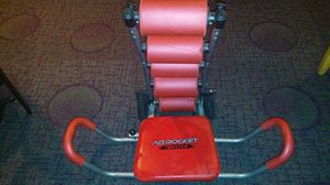 Exercise bench machine for Sale in St. Louis, MO