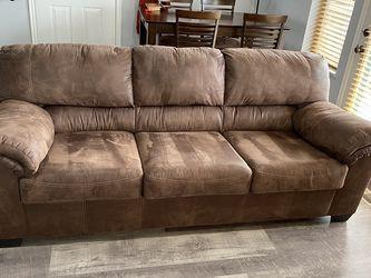 2 Piece Sleeper Couch Set for Sale in Eden,  UT