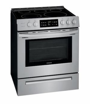 Frigidaire Smooth Surface 5 Element Slide-in Range for Sale in Waianae, HI