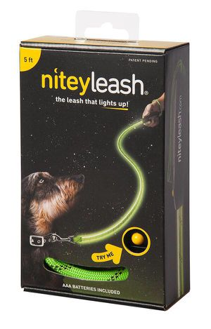 Nitey leash. Dog leash for Sale in Fairfax, VA