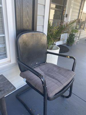 Cool outdoor furniture/ decor for Sale in Woodbridge, VA