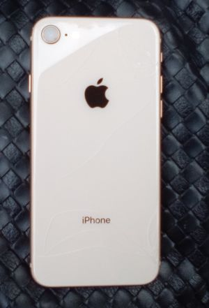 Cloud Locked iPhone 8 for Sale in Vancouver, WA
