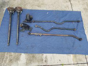 Jeep JK parts for Sale in Hudson, FL
