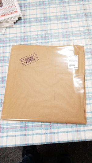 Led Zeppelin In Through the Out Door -- used, excellent condition for Sale in La Mesa, CA