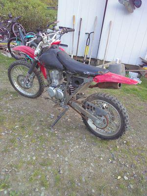 Dirt bike 125 for Sale in Gold Bar, WA