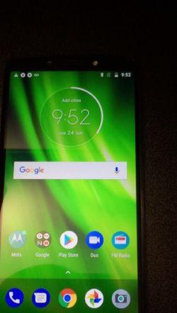 32gb Motorola G6 Play (MAKE AN OFFER) for Sale in Sandy,  UT