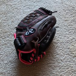 Girls Softball Glove for Sale in Woodbridge,  VA