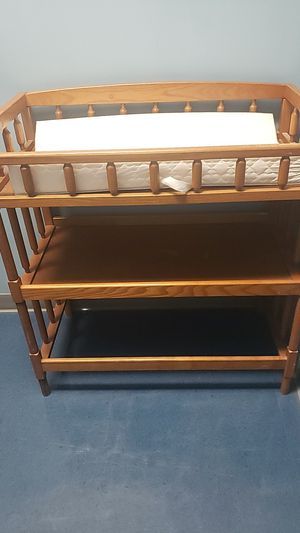 Changing table for Sale in Clinton, MD