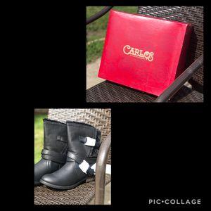 Hagen 2 Carlos Santana Boots for Sale in Wind Point, WI