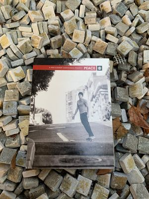 Element Peace Skate Video for Sale in Buena Park, CA