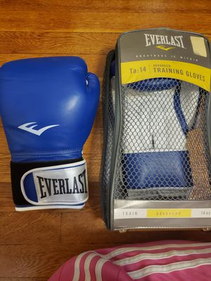 Boxing gloves for Sale in Queens, NY