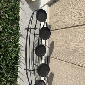 Candle 🕯 Holder for Sale in Cypress, TX