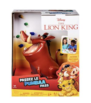 Disney The Lion King Pumbaa Pass Game for Sale in El Monte, CA