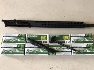 300 blackout complete upper assembly for Sale in San Diego, CA