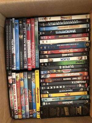 Movies for Sale in Columbus, OH