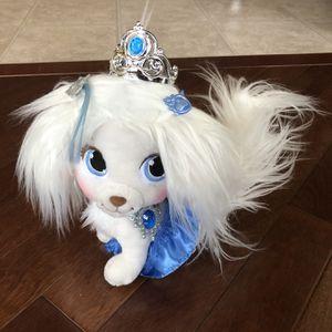 Disney Palace Pumpkins Cinderella Plush Dog Pet for Sale in Mullica Hill, NJ