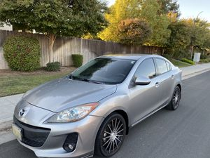 2013 Mazda 3 Skyactiv for Sale in Clovis, CA