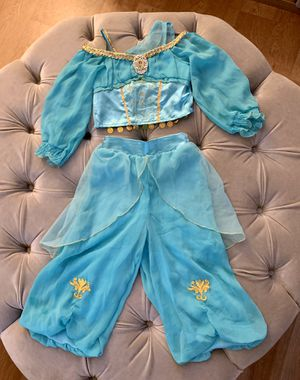 Disney Store Jasmin Costume for Sale in Chula Vista, CA