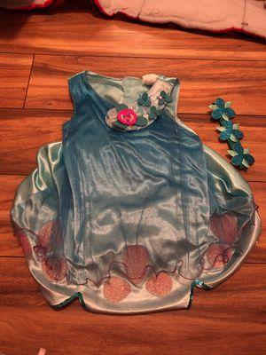 Trolls poppy dress for Sale in Plantation, FL