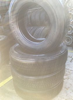 Used Continental Tires for Sale in La Puente,  CA