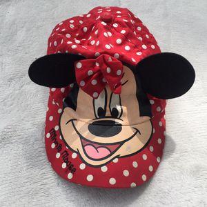 Disney Minnie Mouse Hat for Sale in Baton Rouge, LA